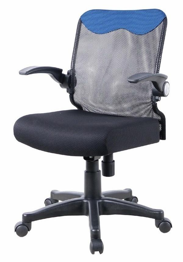 獨立筒坐墊        專利設計招財式翻轉把手       氣壓升降       椅背旋鈕鬆緊傾仰     座寬44座深43高87~97