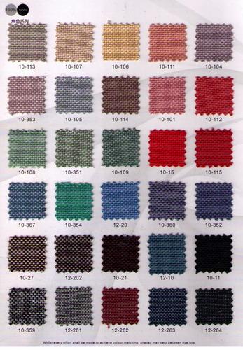 布色E10-21~E12-264