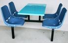 四人餐桌椅 FRP+PP #802
