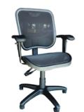 網椅 低背有手 FG667DW