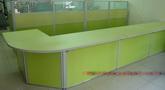 薄屏-烤漆櫃檯