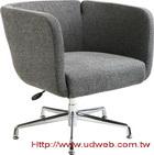 洽談椅#W601B