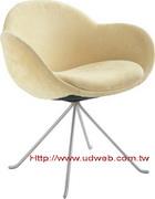 洽談椅#Z500B
