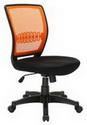 低背網椅 有手 樂泉LQ02