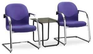 洽談椅 #105A