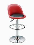 梵谷氣壓式高吧椅