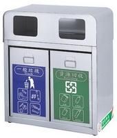 不�袗�二分類資源回收箱 #149
