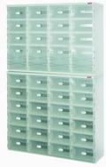 置物櫃 12小門4大門+24小門