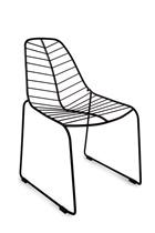 造型椅 葉