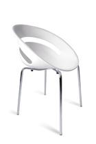 造型椅 U