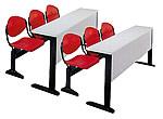 大學課堂課桌椅