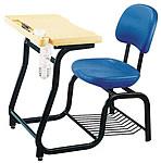 PE課桌椅