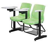 視廳教室連結桌椅