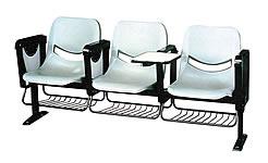 PP課排椅
