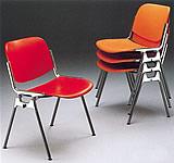 PP面有扶手椅
