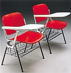 PP面課桌椅