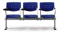 冠軍五人課排椅