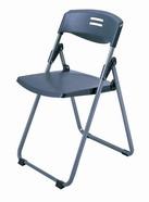 專利塑鋼椅 烤漆