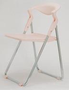 塑鋼椅 烤漆 #C121