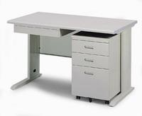 CD120辦公桌三件組
