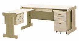 OA157L辦公桌四件組
