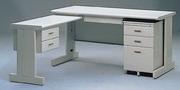HU150L辦公桌四件組
