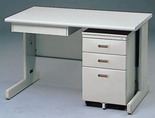 HU120辦公桌三件組