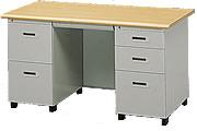 AM157落地辦公桌