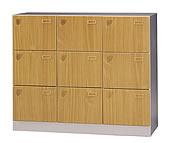 JW9 九門書包櫃