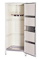 CM-06鋼製櫥櫃(掃具櫃)