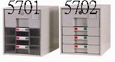 A4-105BI文件櫃