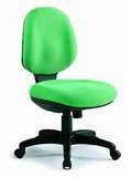 電腦椅 無扶手