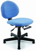 電腦椅#316 小 伸縮椅墊 無扶手
