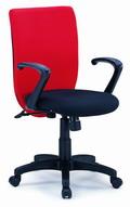 電腦椅 L扶手