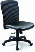 辦公椅 無扶手