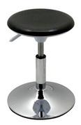 無背波比塑面吧椅 S2912