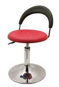 新月塑面吧椅 S5712