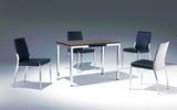 方桌T8039+椅C1151