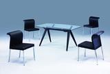 方桌T8046+椅C1190