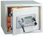 進口鋼板式保險箱 #CS250