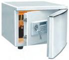 進口冰箱款保險箱 #CS32