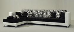 沙發L型 #YK家庭式