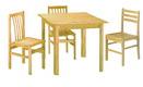 餐桌椅 AR74+AR50